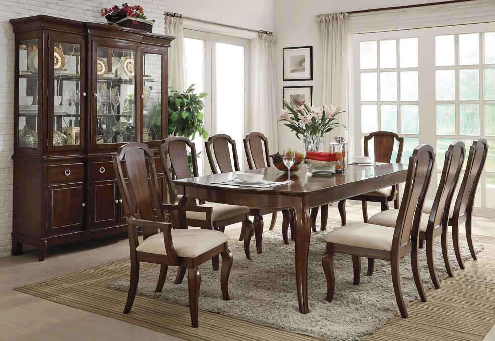 Image of: Classic Dining Room Chair