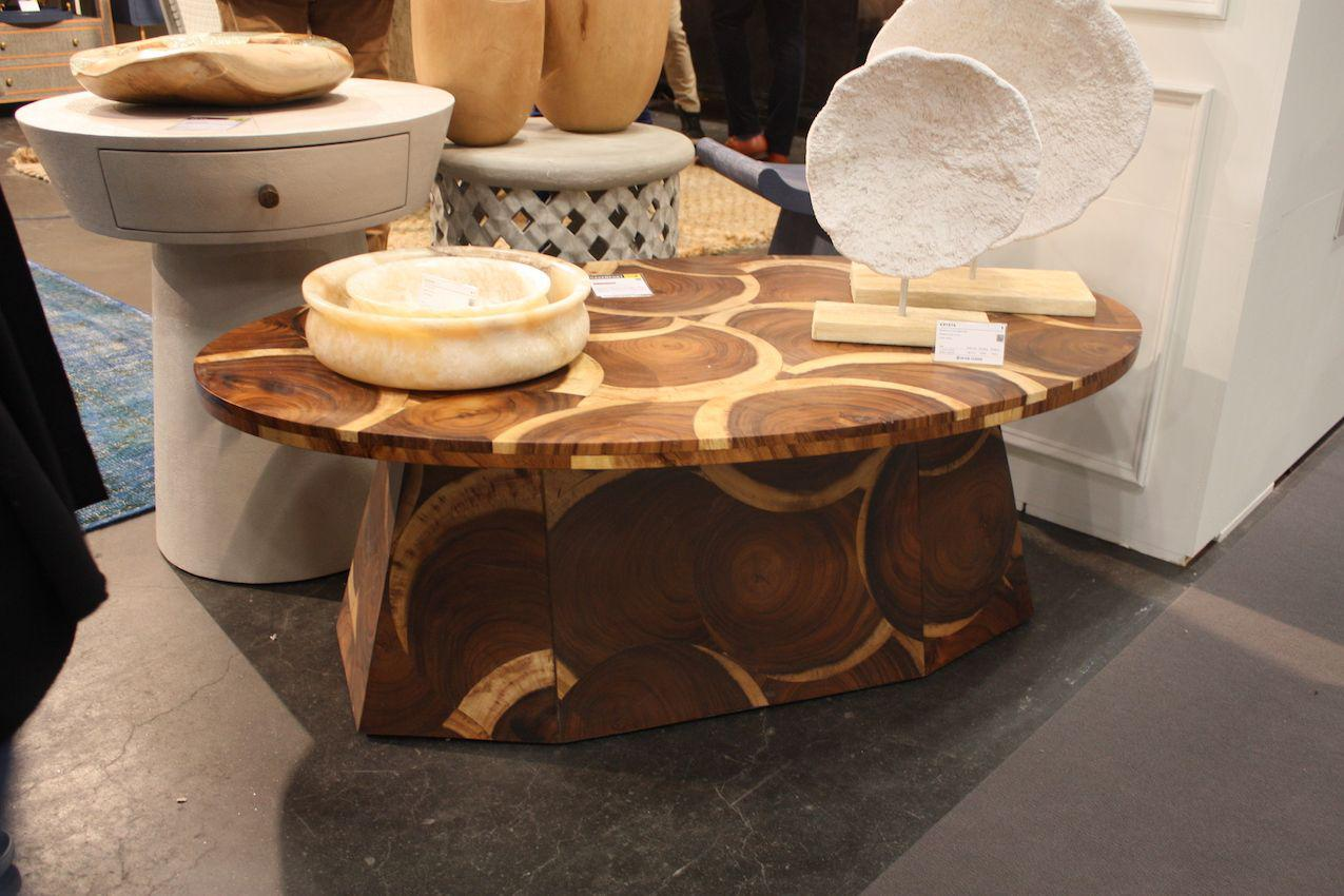 Image of: Coffee Table Design Wood