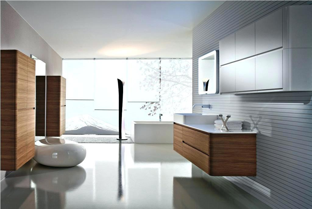 Image of: Contemporary Bathroom Vanities Lowes