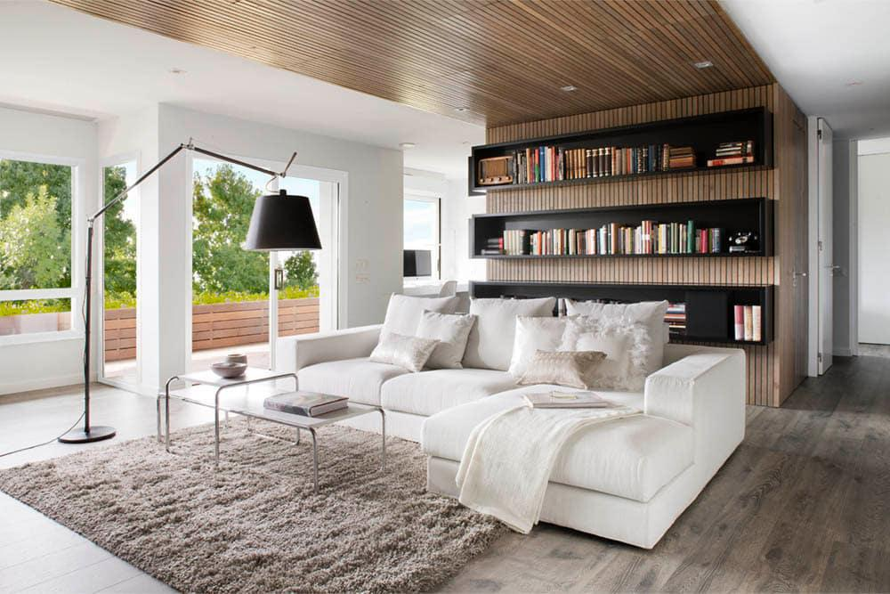 Image of: Contemporary Home Interiors
