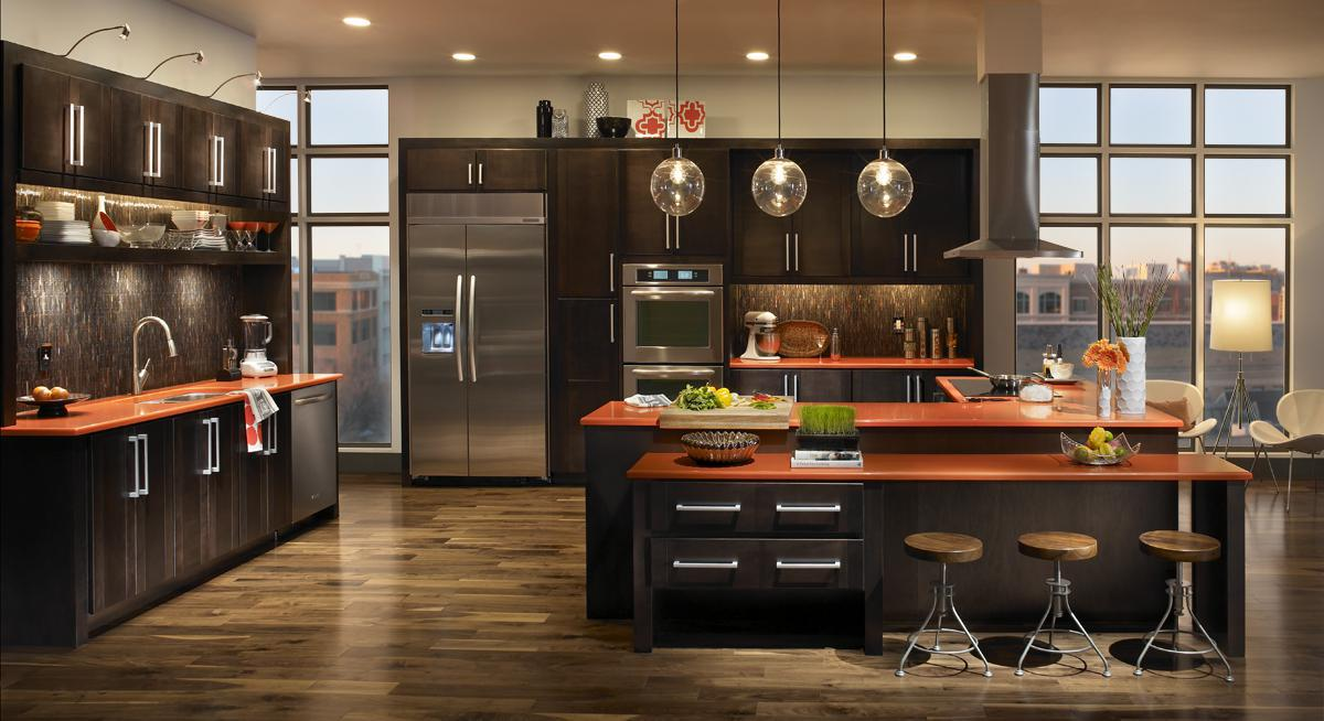 Awesome Contemporary Kitchen Design