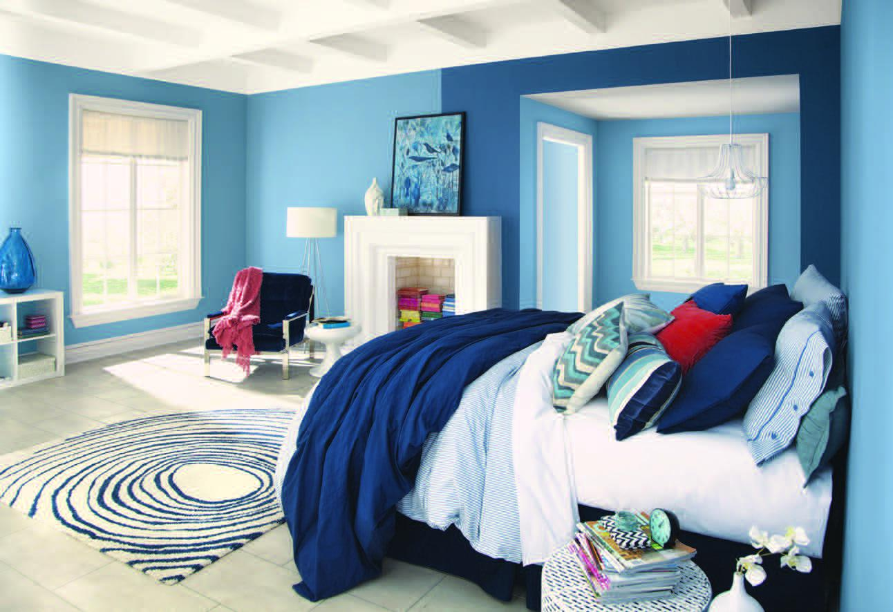 Image of: Creative Ways To Paint Your Room