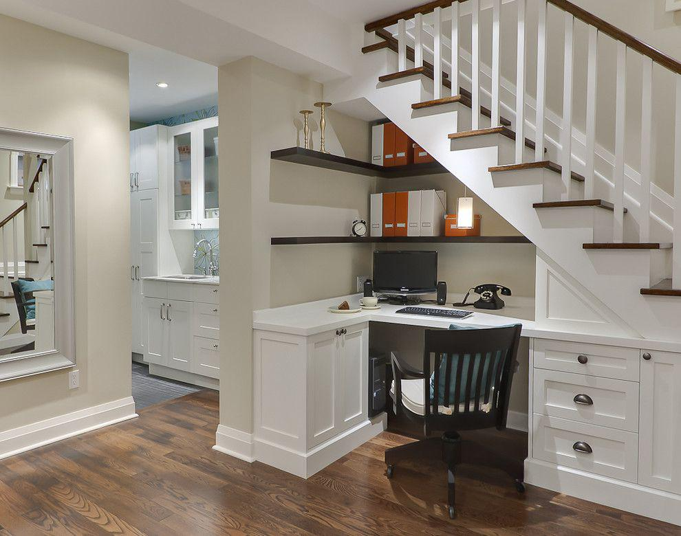 Image of: Cupboard Under The Stairs Design