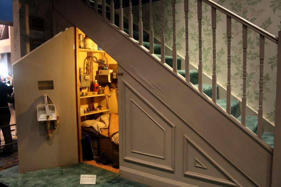 Image of: Cupboard Under The Stairs Ideas