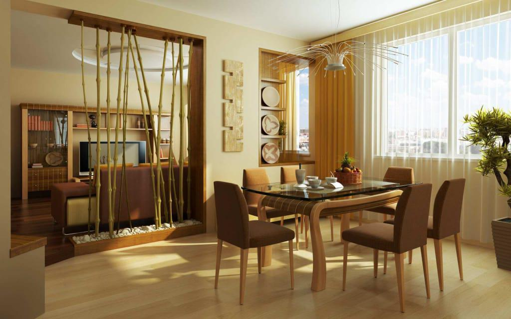 Image of: Dining Room Designs Ideas