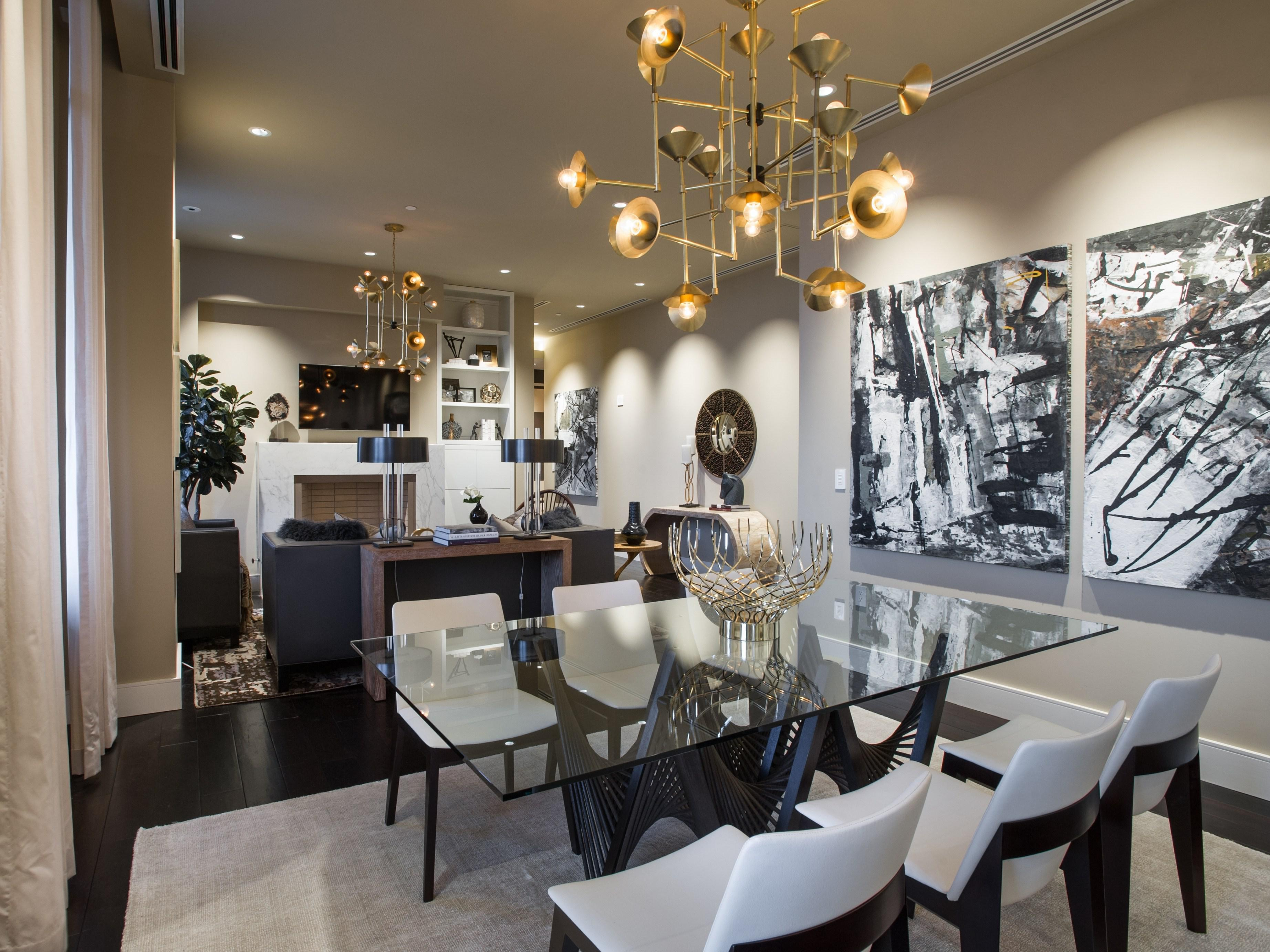 Image of: Dining Room Designs