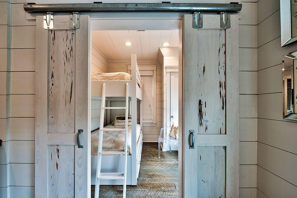 Image of: Doors For Small Spaces