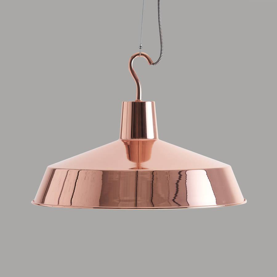 Image of: Elegant Pendant Light