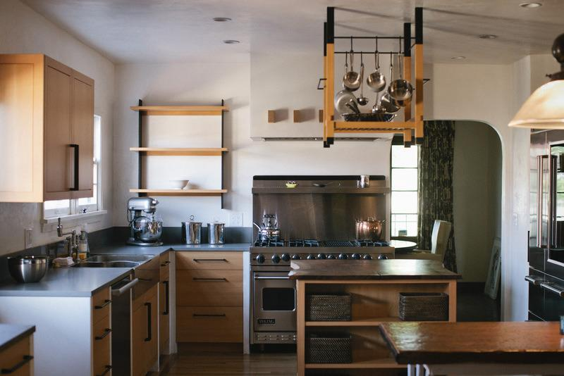 Image of: Elegant Pictures Of Japanese Kitchens