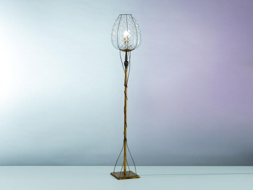Image of: Elegant Unique Lamp ARGO Terra