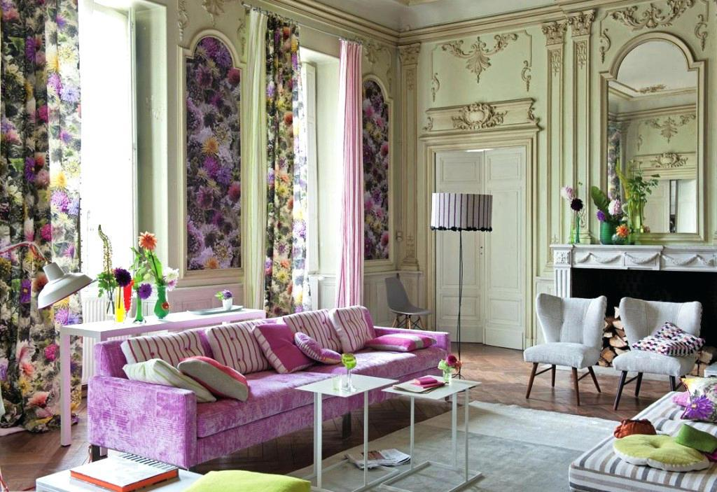 Image of: Flowers Decoration Ideas For Home