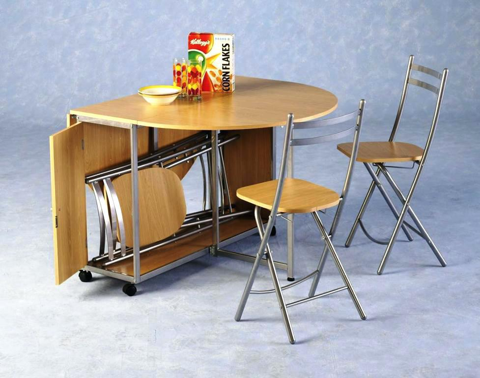 Image of: Folding Dining Chairs Ikea