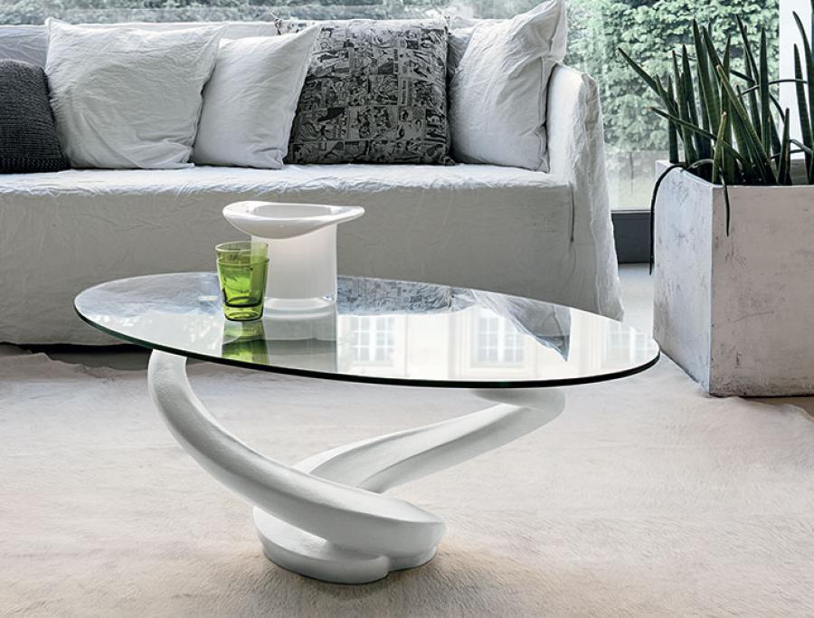 Image of: Glass Coffee Tables Images