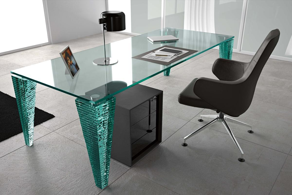 Image of: Glass Table Top
