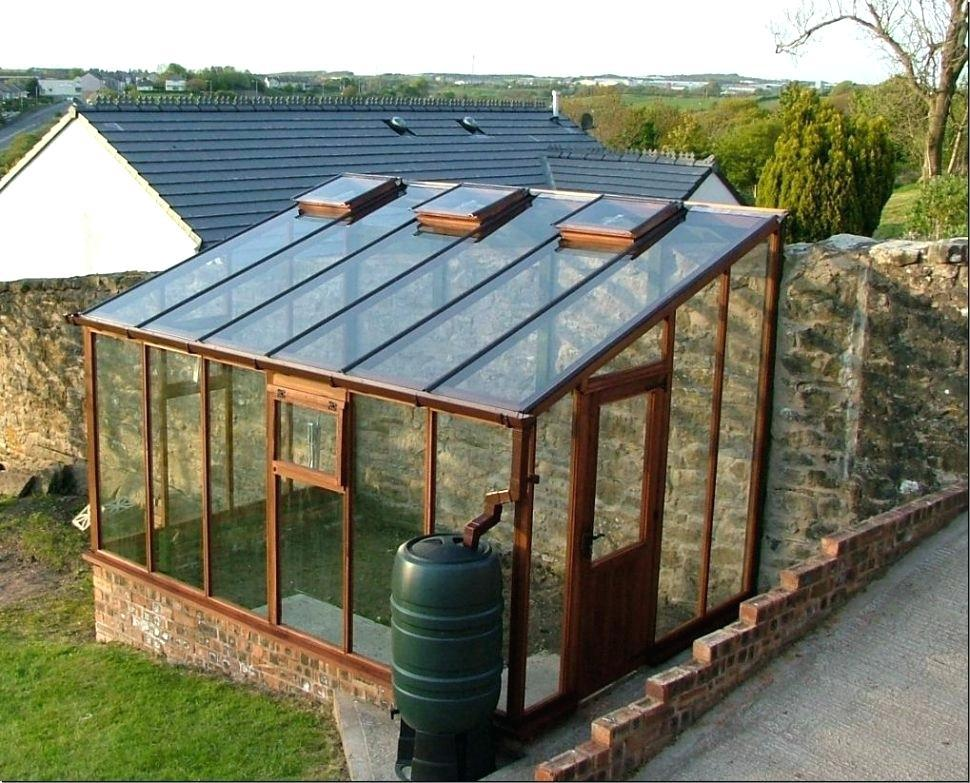 Image of: Greenhouse Ideas Images