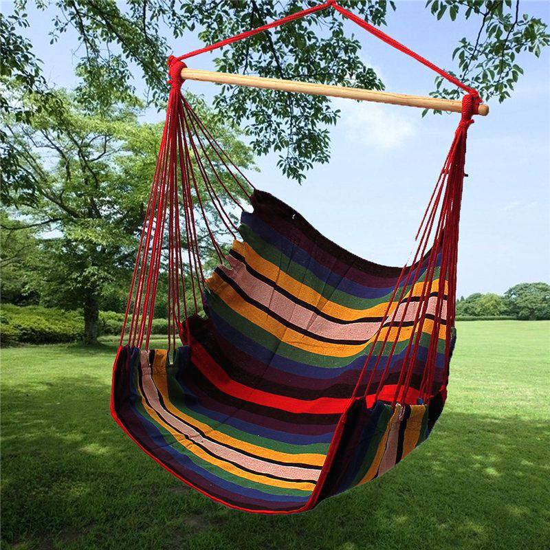 Image of: Hammock Garden Swing Chair Cover