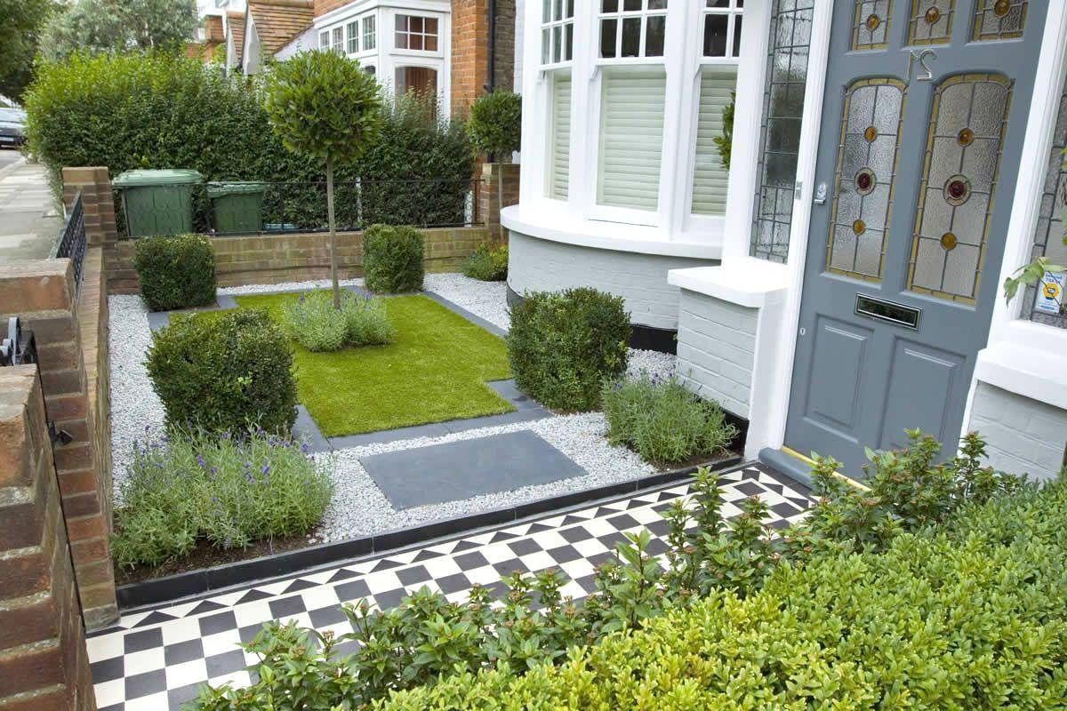 Image of: Home Landscaping Ideas