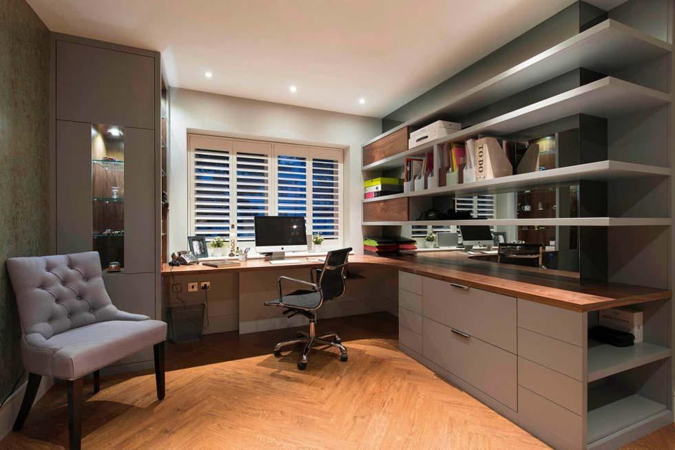 Image of: Home Office Ikea