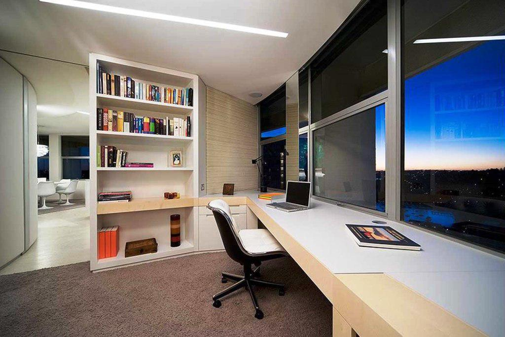 Image of: Home Offices Designs