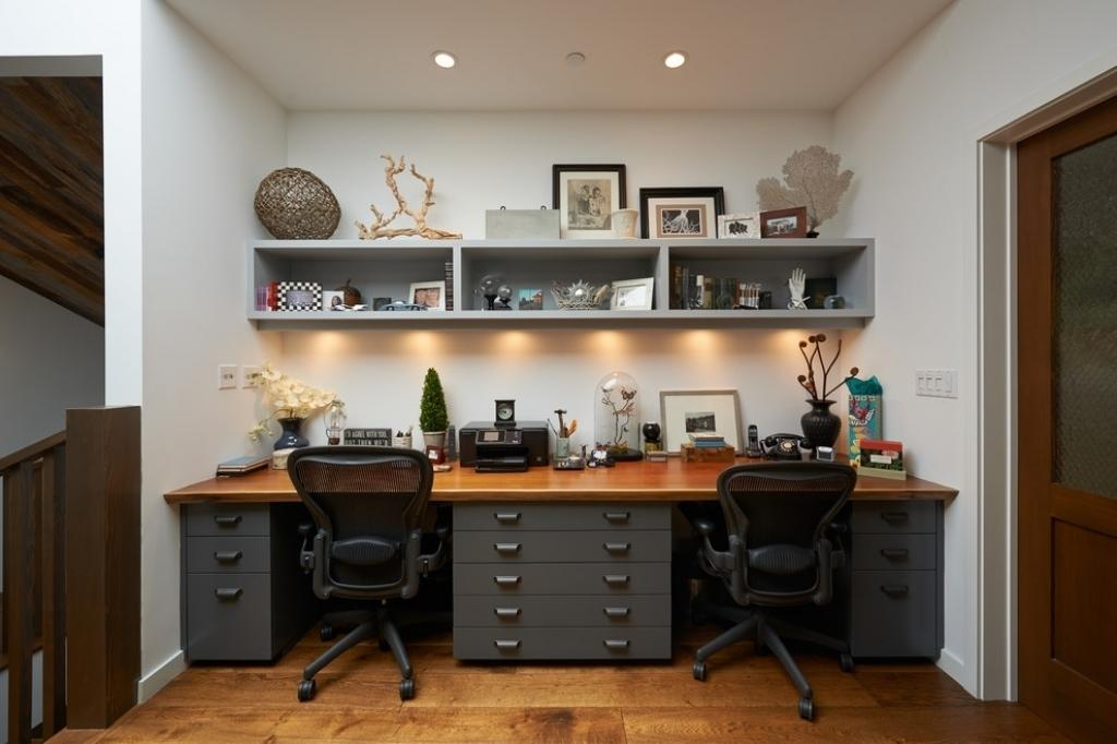 Image of: Home Offices Style