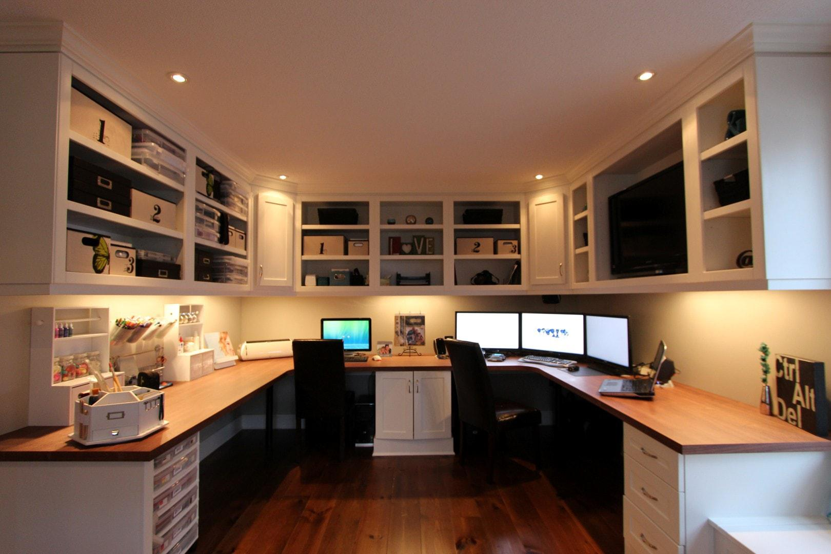 Image of: Home Offices