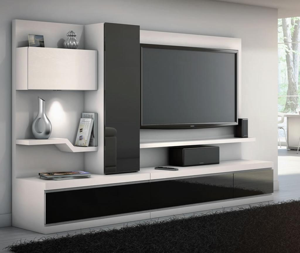 Image of: Home Theater Furniture Cabinet