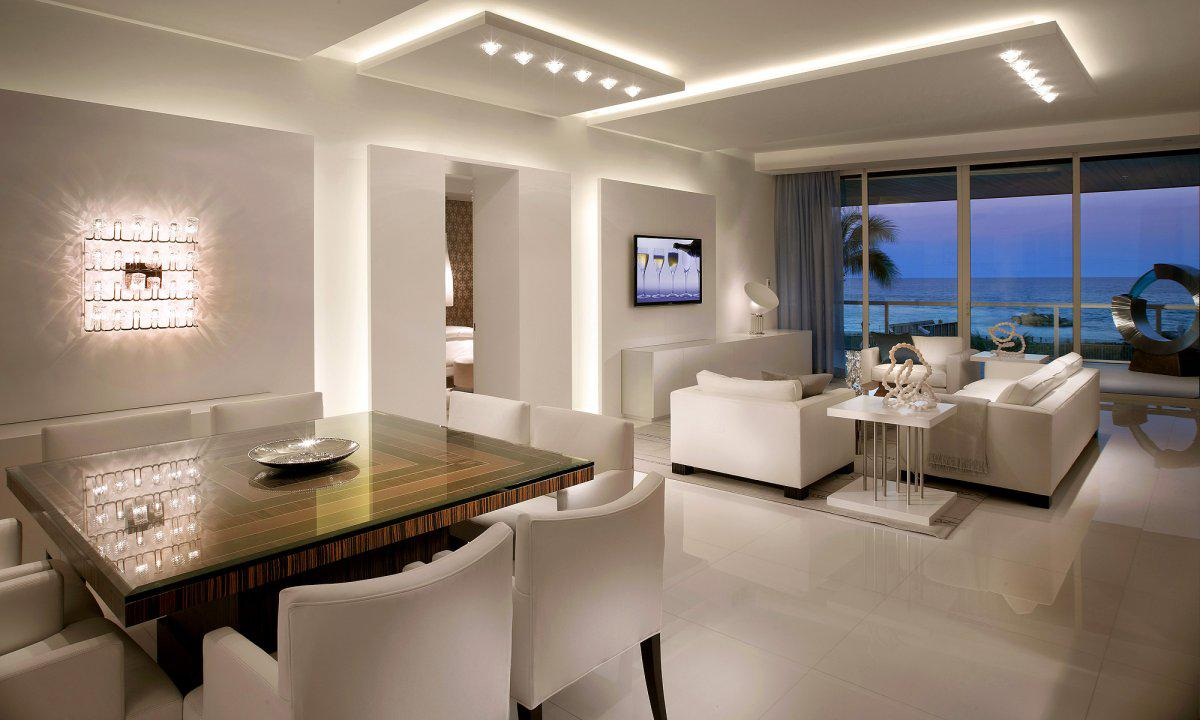Image of: House Ceiling Lights Design