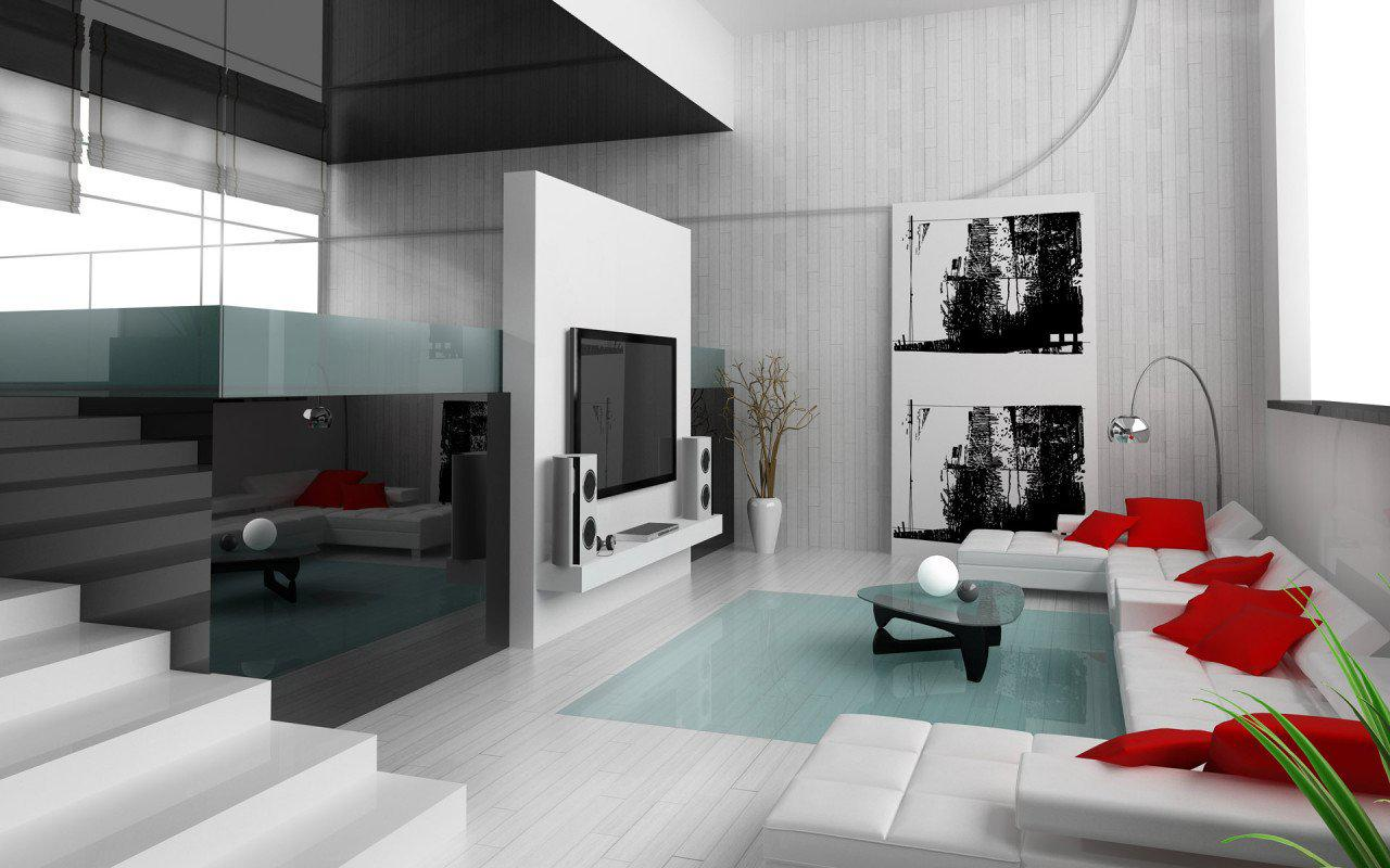 Image of: Interior Design Minimalis