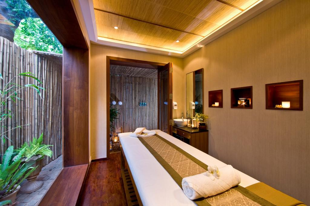 Image of: Interior Design Spa Room