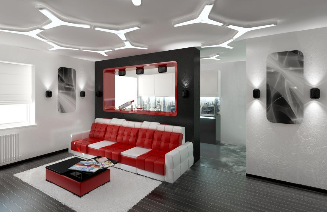 Image of: Interior Lighting Design Tips