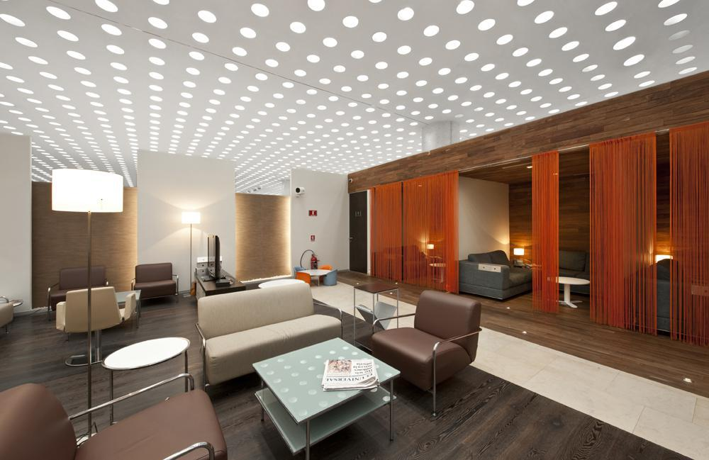 Image of: Interior Lighting Design