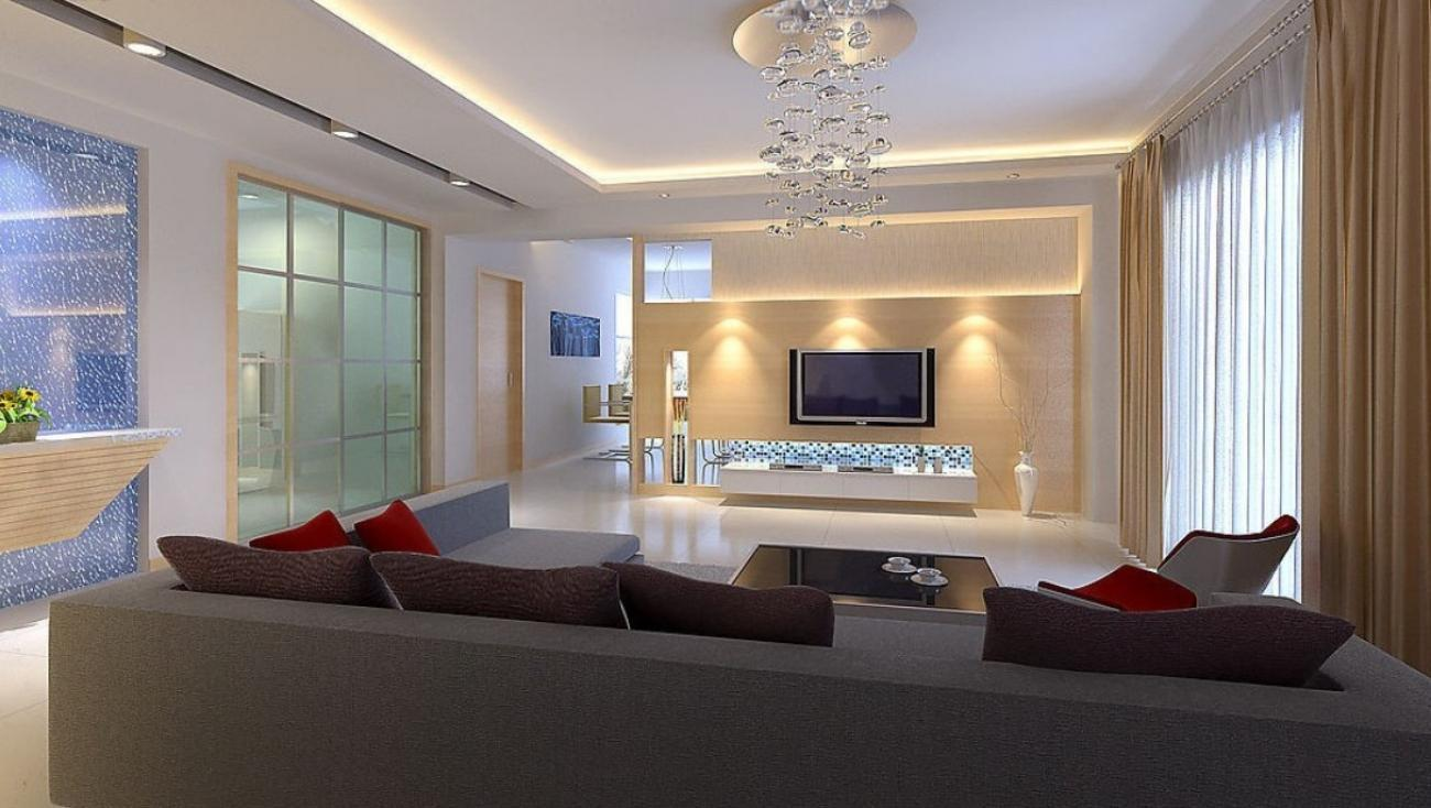 Image of: Interior Lighting Designer