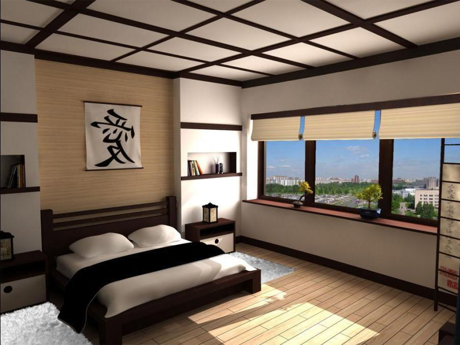 Image of: Japanese Bed Design Plans