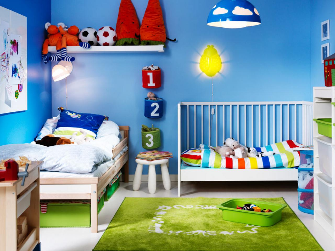 Kids Bedroom Designs Style