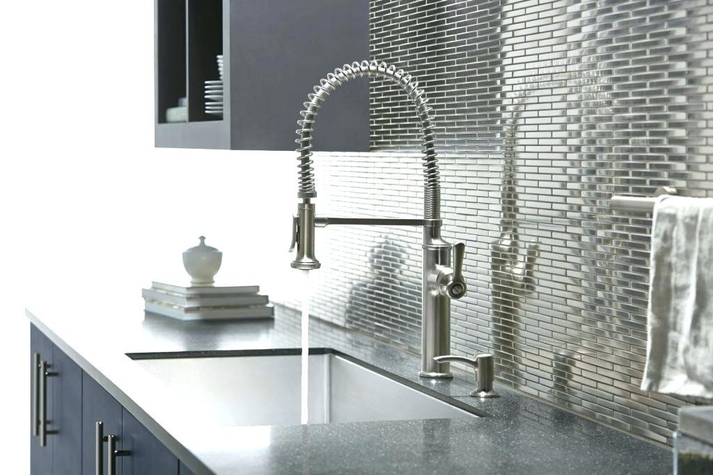 Image of: Kitchen Faucet Ideas