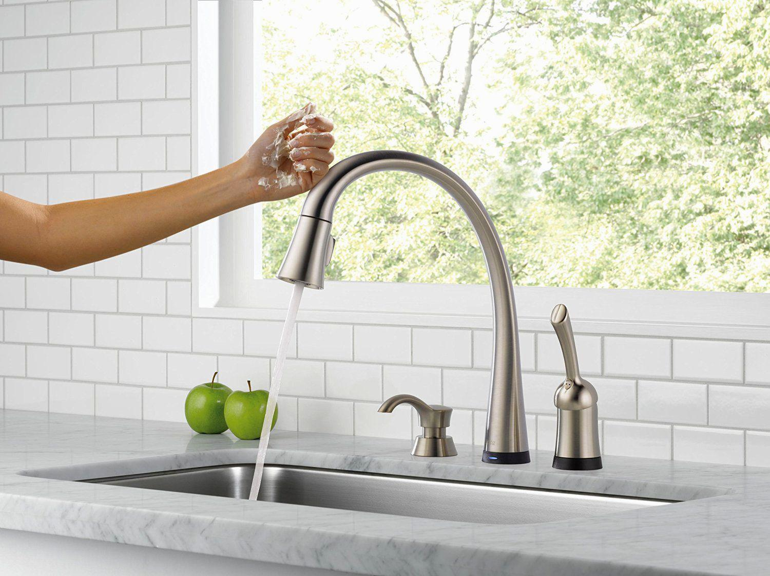 Image of: Kitchen Faucets Near Me