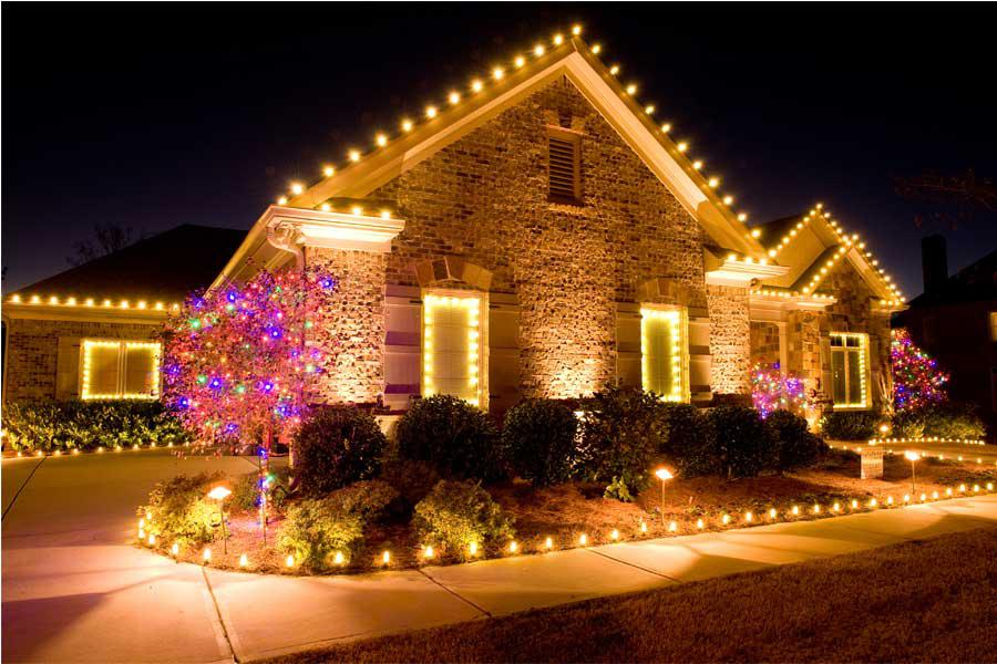 Image of: Led Lighting Decorations