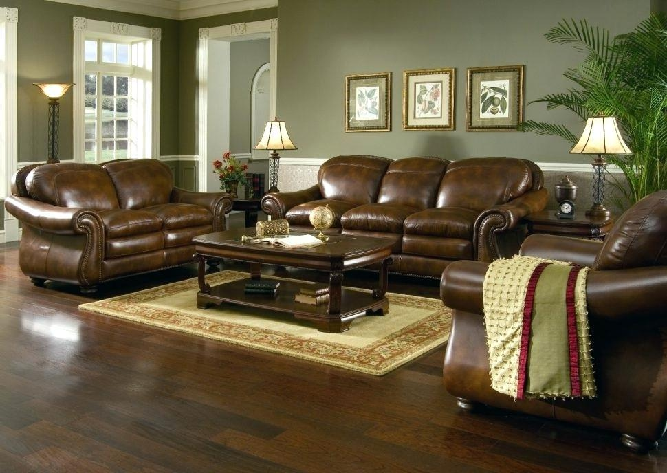 Image of: Light Brown Sofa Living Room