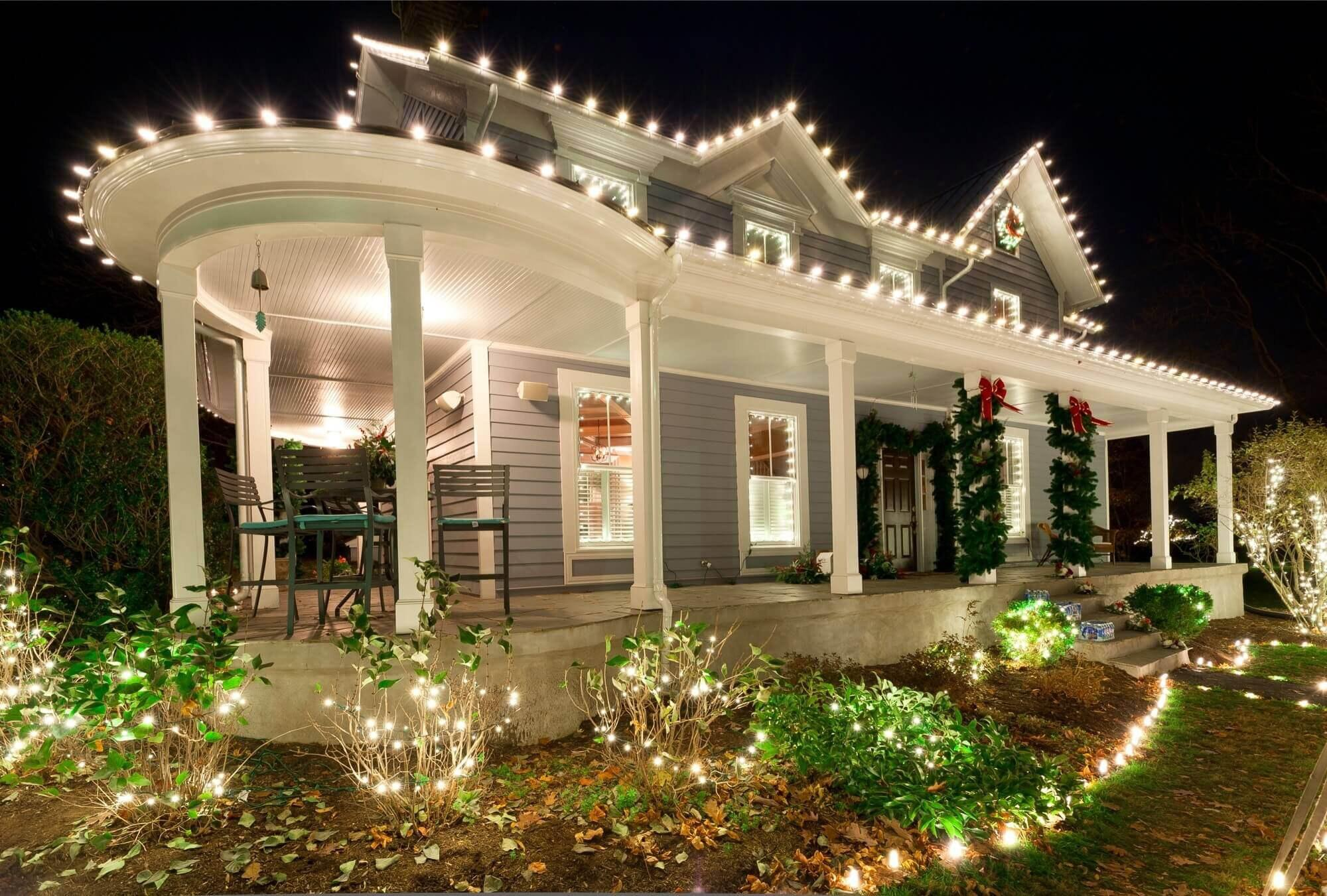 Image of: Lighting Decorations