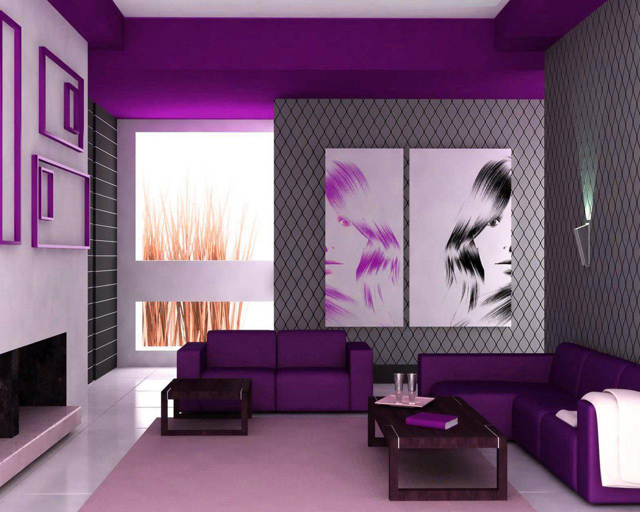 Image of: Living Room Wall Ideas Pictures