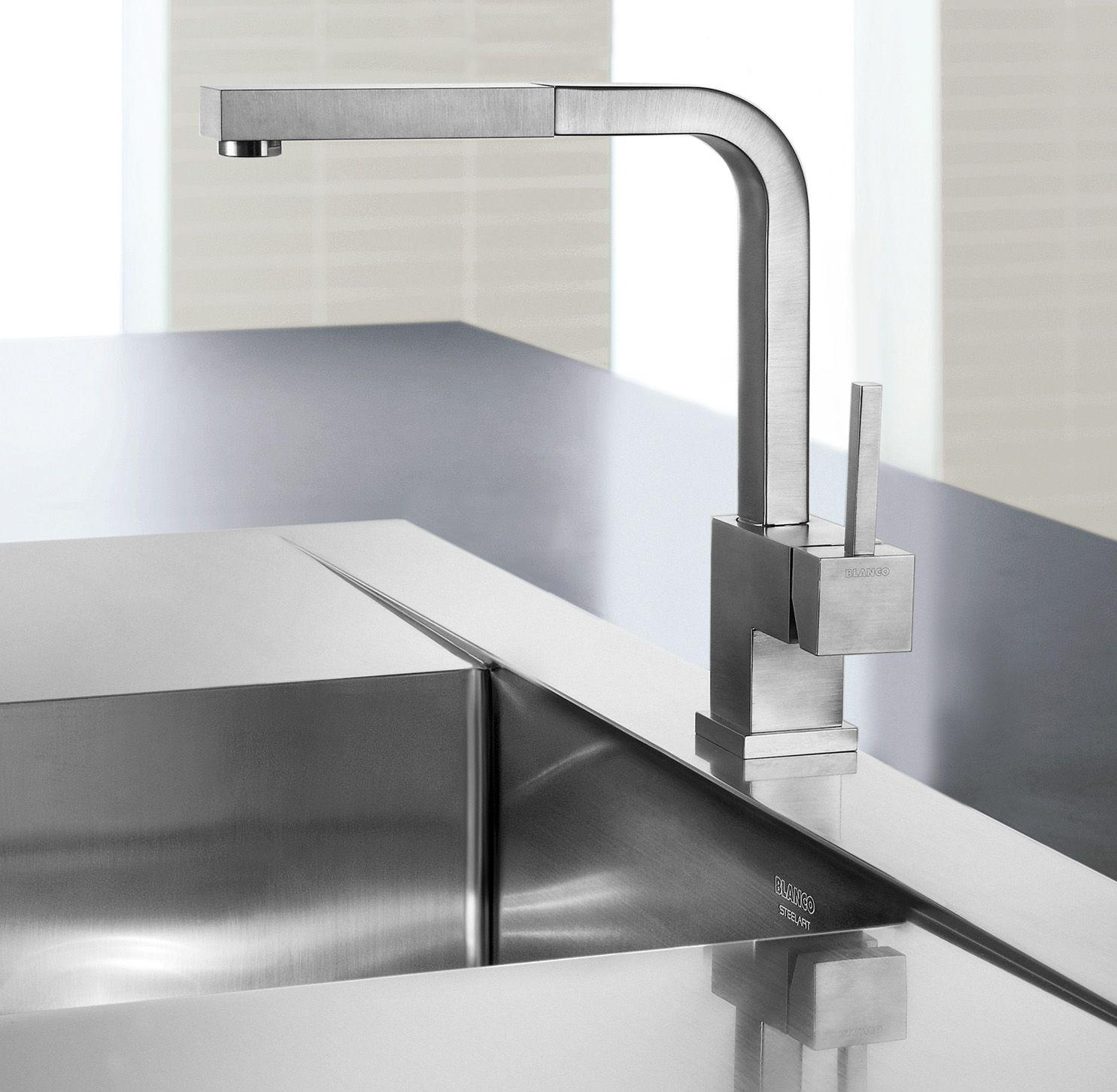 Image of: Modern Kitchen Faucet Reviews