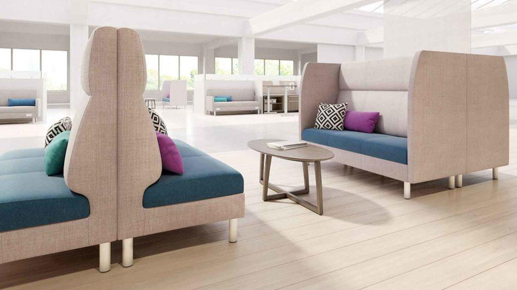 Image of: Modular Lounge Fantastic Furniture