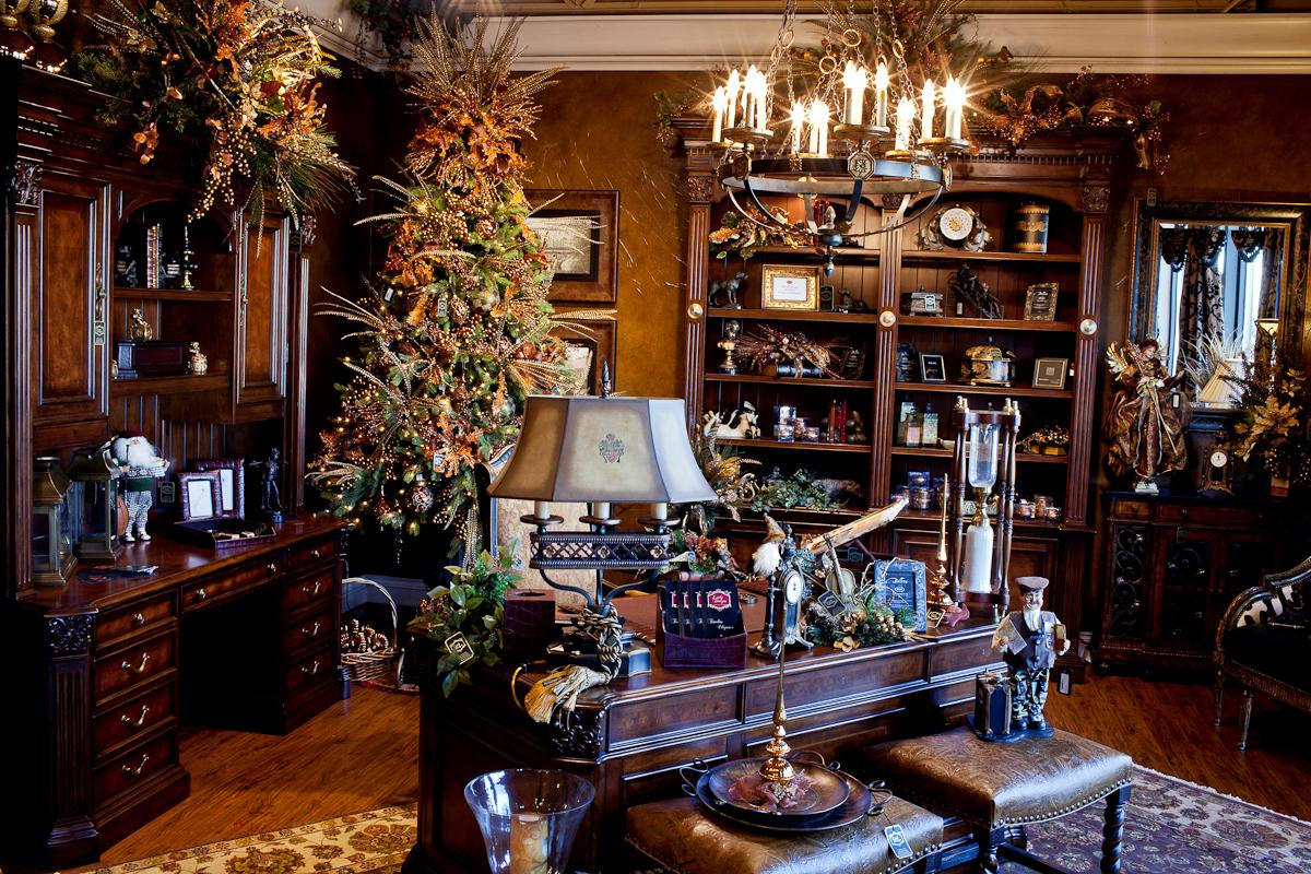 Image of: Old World Tuscan Decorating Ideas