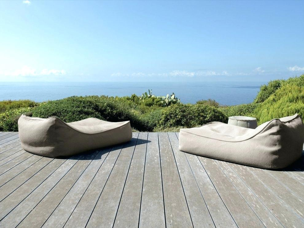 Image of: Outdoor Lounge Chairs Walmart