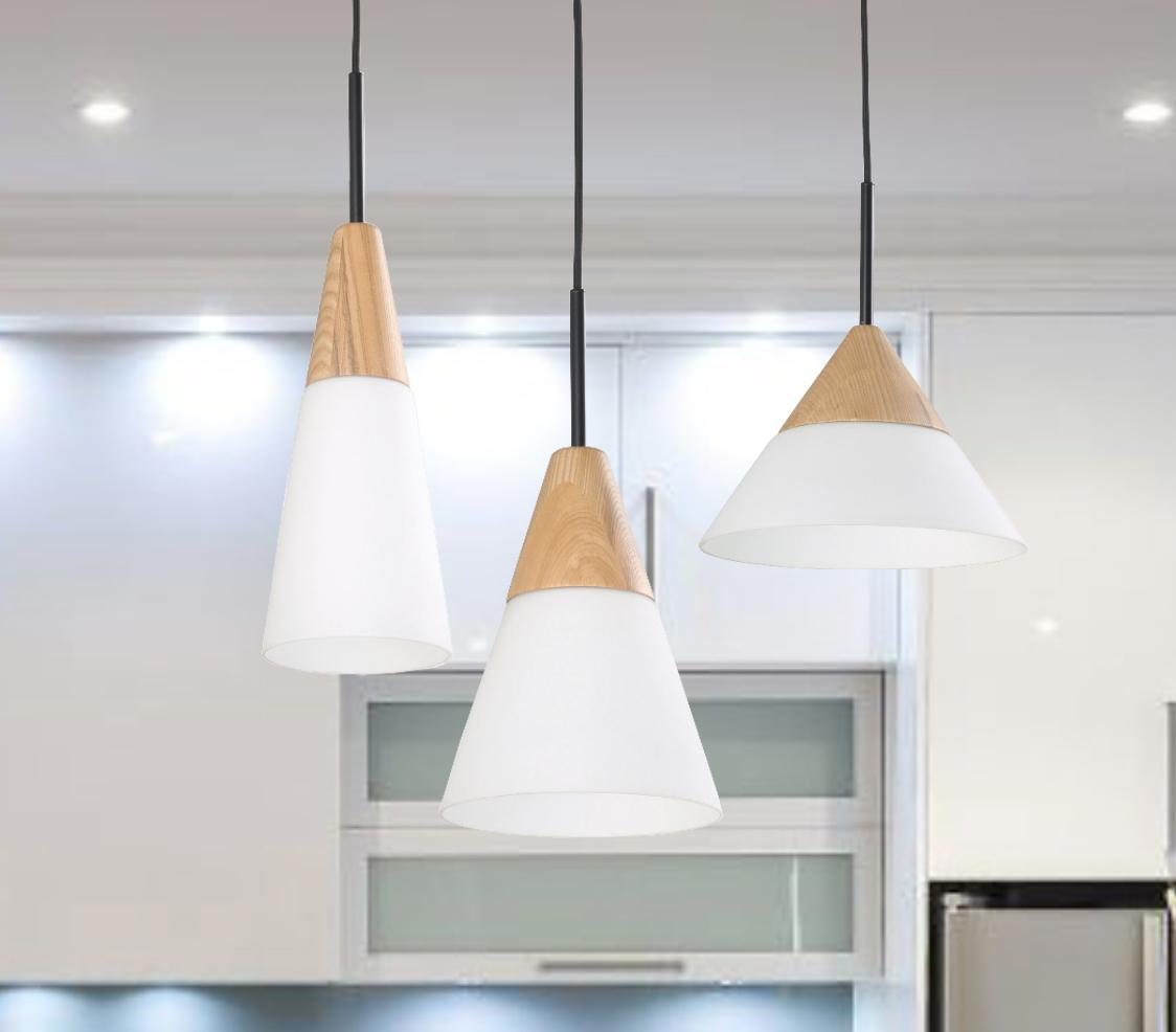 Image of: Pendant Light