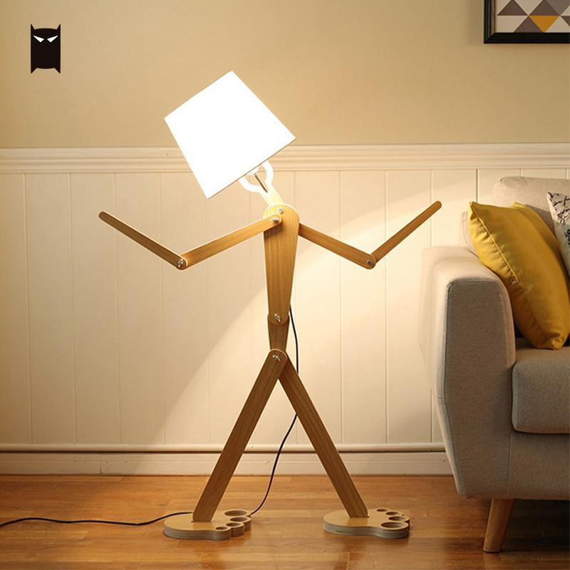 Image of: Room Lamps