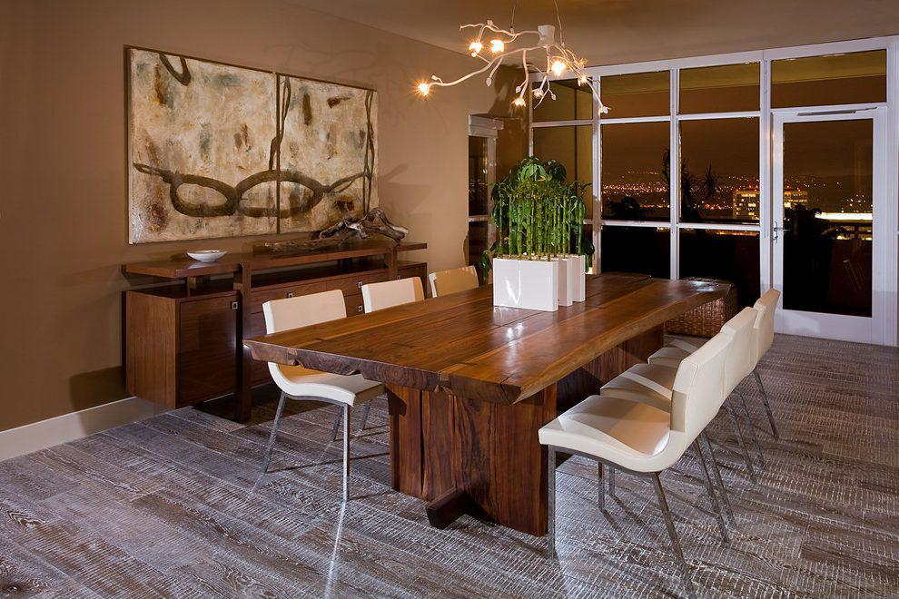 Image of: Rustic Dining Room Tables Near Me