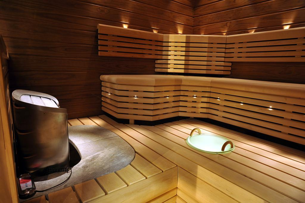 Image of: Sauna For Home Uk
