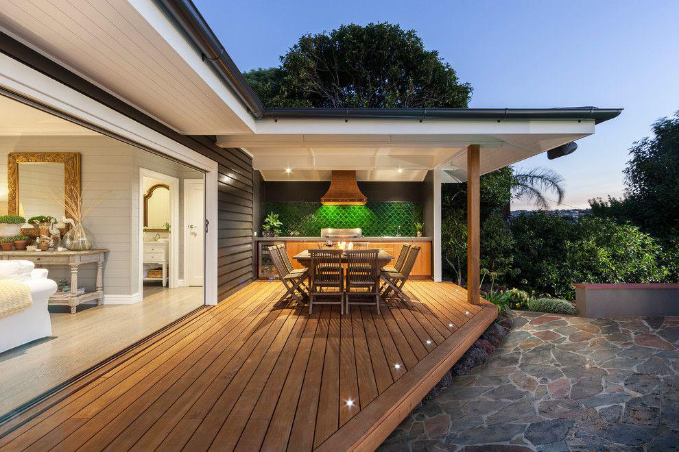 Image of: Small Deck Ideas On A Budget
