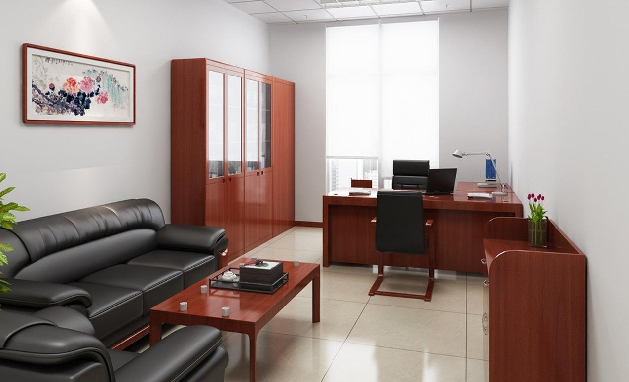 Image of: Small Office Interior Design Layout Plan